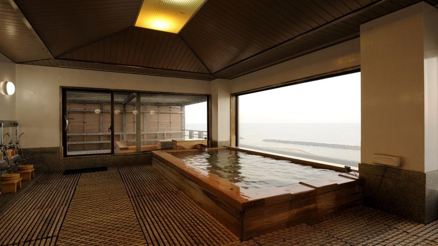 天風の湯 内風呂
