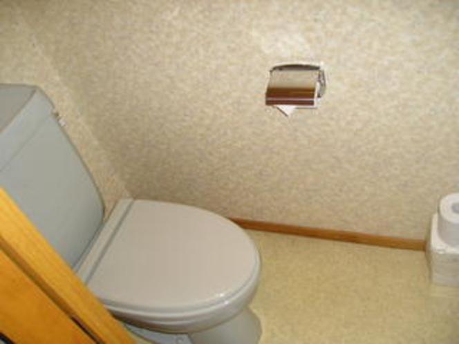 セパレートタイプ♪トイレ