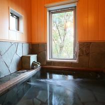 フジヤマ・室内風呂