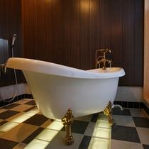 バリ・室内お風呂