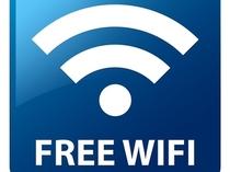 客室内WiFi対応(無料)