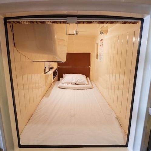 全室 快眠3層式マットレスを完備♪