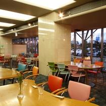 【レストラン】お食事はこちらでご用意いたします。