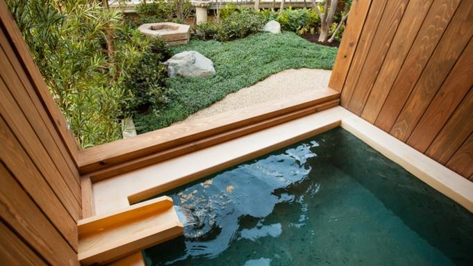 【La gran vista】神戸の景観を独り占め!プライベート感溢れる桧風呂付き特別ルーム