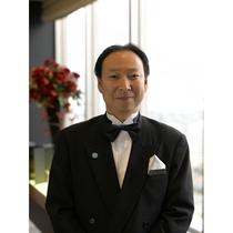 サービスマネージャー|前田