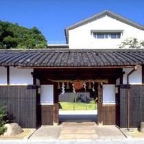 【灘の酒蔵めぐり】六甲ライナーで4分!!「南魚崎」で降りれば酒蔵のまちへ。