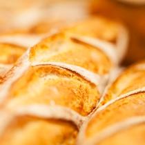 【シェラトンマルシェ】ホテルメイドパンも豊富