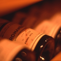 世界中から集めた約300種類のワインをご用意
