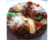 ポルトガル料理 ボーロレイ 王様のケーキエッグタルト