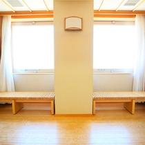 和室12.5畳はゆったりスペース