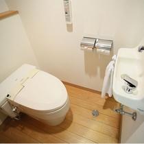 和室 トイレ