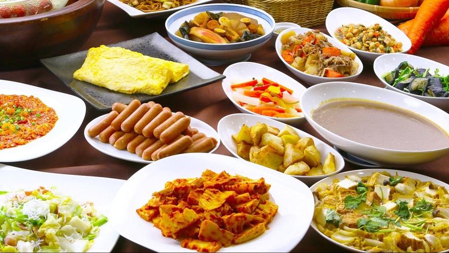 朝食 イメージ写真