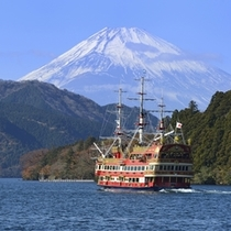 箱根海賊船 02