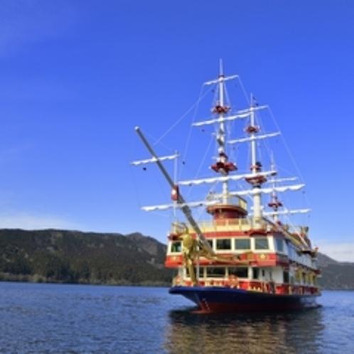 箱根海賊船 01