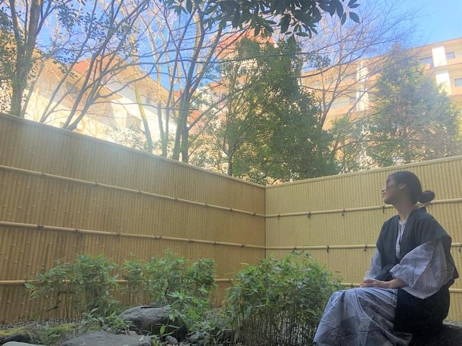 箱根でゆったりお一人旅☆