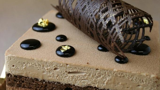 【選べるホールケーキ、花束付】アニバーサリーステイ 26階以上エグゼクティブフロア(朝食付)