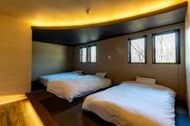 プライベートガーデンシリーズⅡ_寝室