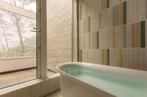 Grace modernシリーズⅡ_浴室