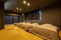 THE SPIRALシリーズⅠ_寝室