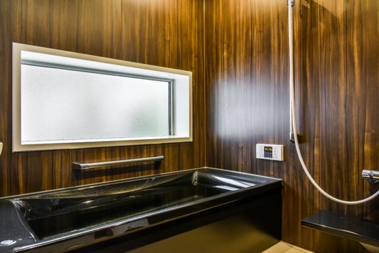 THE SPIRALシリーズⅡ_浴室
