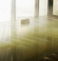 鬼押温泉 大浴場