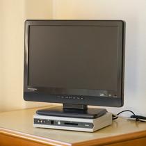 19インチ液晶テレビ(BSもご覧いただけます)