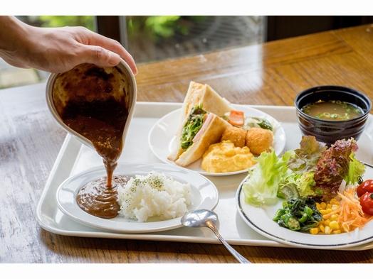 【秋冬旅セール】朝食バイキング付きプラン