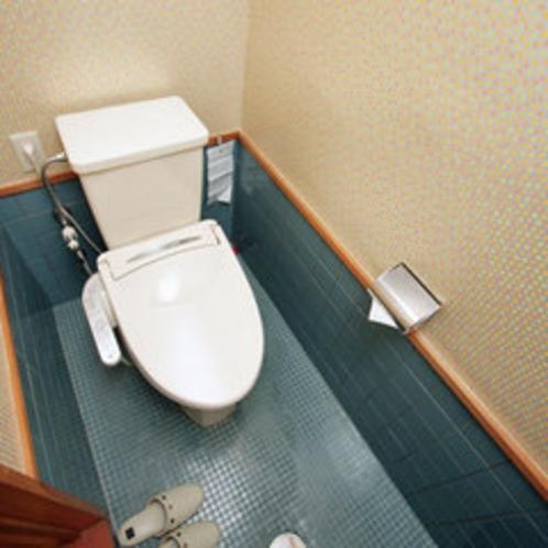 G-客室トイレ