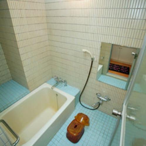 G-客室お風呂