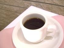 朝食/UCCコーヒー無料