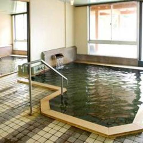 *本館大浴場201012