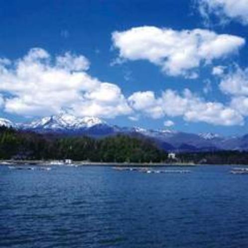 *加茂湖201012