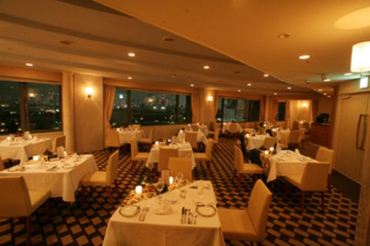 12Fレストラン