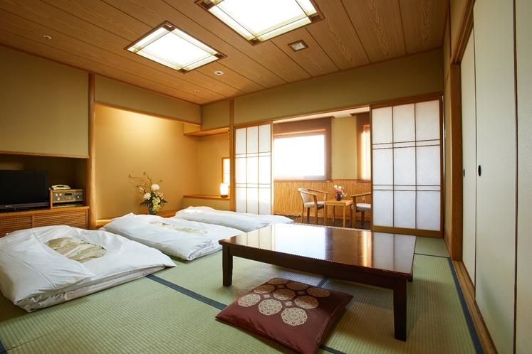Japanese room(和室)