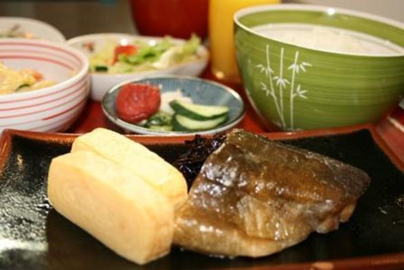 ◆当館人気◆ 和・洋選べる朝食付きプラン