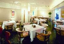 レストラン 「ジュ・ルビアン」