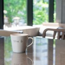 <イメージ>本格的なエスプレッソマシンで淹れる上質なコーヒー。お好きなだけどうぞ