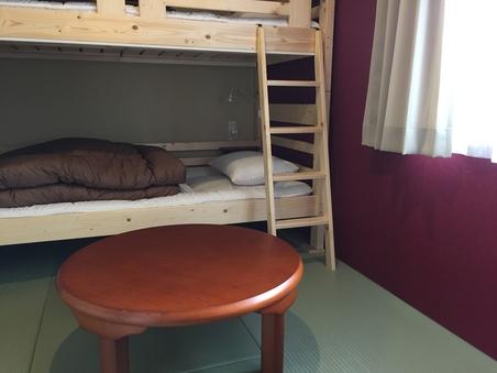 個室タイプのプライベイトルーム