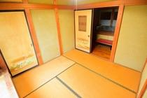4畳半和室