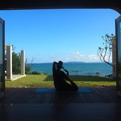 【当日まで予約OK!】お庭からビーチまで30秒!1日1組限定 海辺のスイートヴィラで暮らす旅