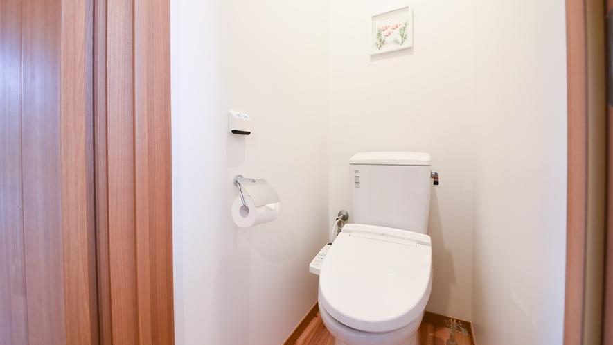 *【トイレ】【お手洗い】ウォッシュトイレを完備しております。