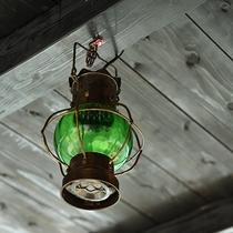 バーベキューテラスランプ