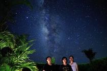 星空テラスから天の川0766