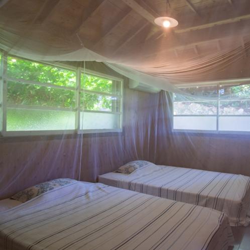 ■つばめや・ベッドルーム