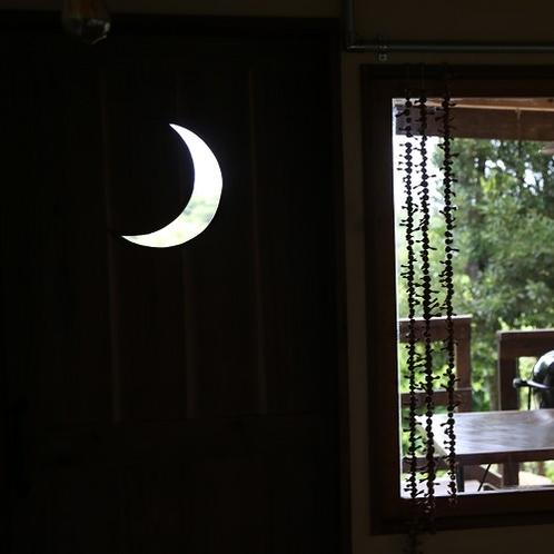 mattama 月がテラス宿 月のあかり