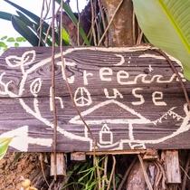 ■ツリーハウス