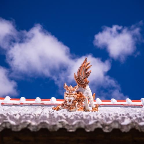 ■つばめや・屋根