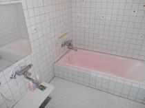 客室(うなぎ)浴室