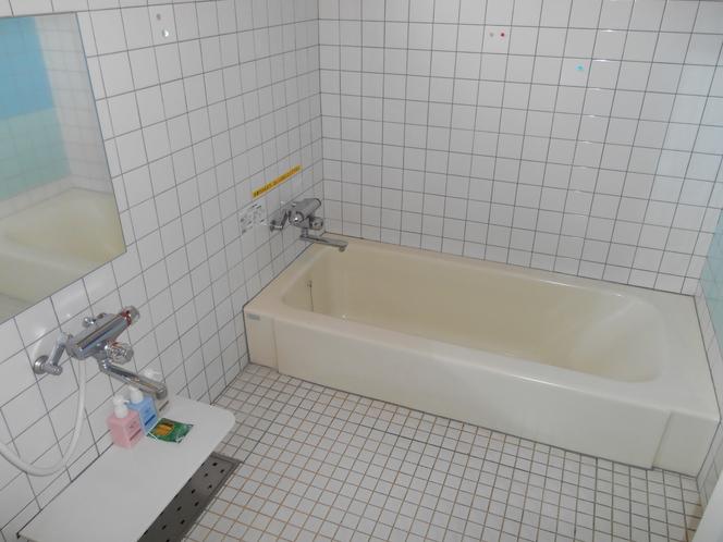 客室【アジ】浴室