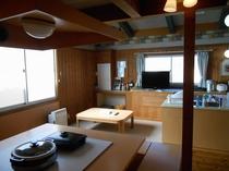 客室「カツオ」1